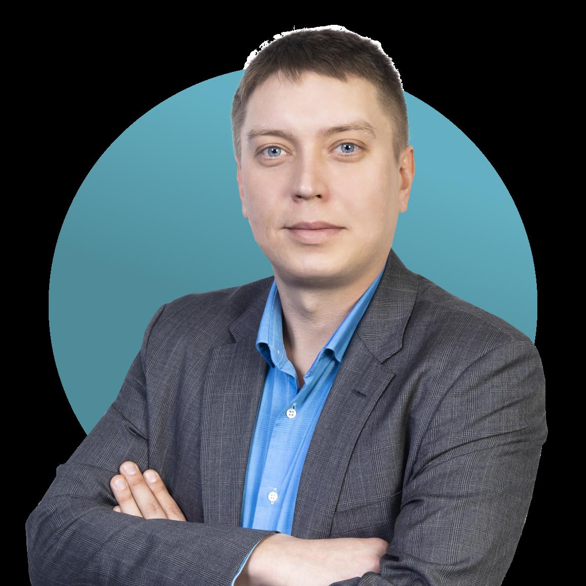 Темургалиев Олег Ахатович